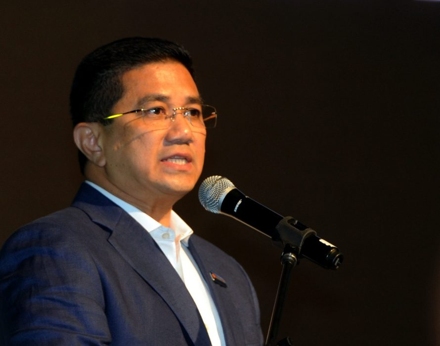 Azmin's continued absence discussed but without action yet