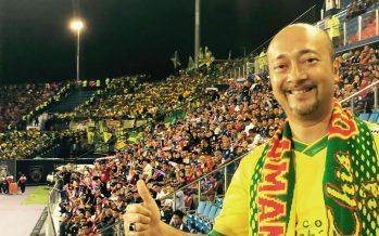 Mukhriz: Let me focus on Kedah, not rushing for Cabinet