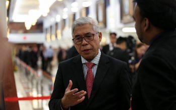 Pakatan Harapan in Johor weakened