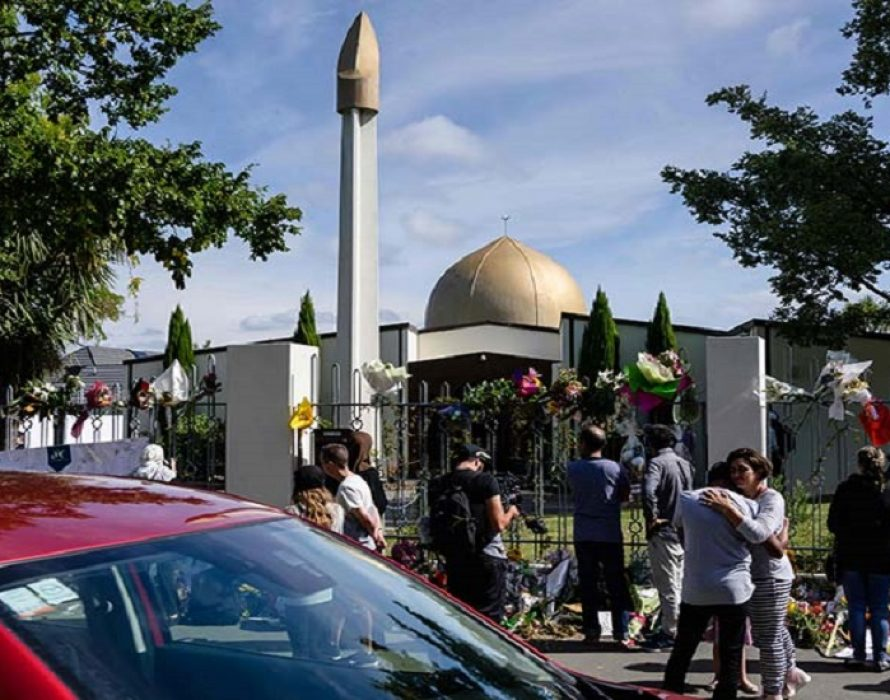 What if the Muslims of Christchurch had been Shiites?