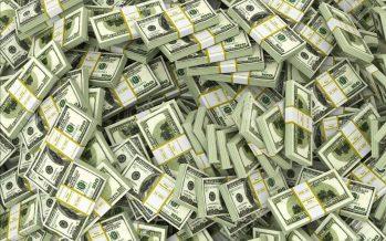 Dollar drifts down as trade-deal progress