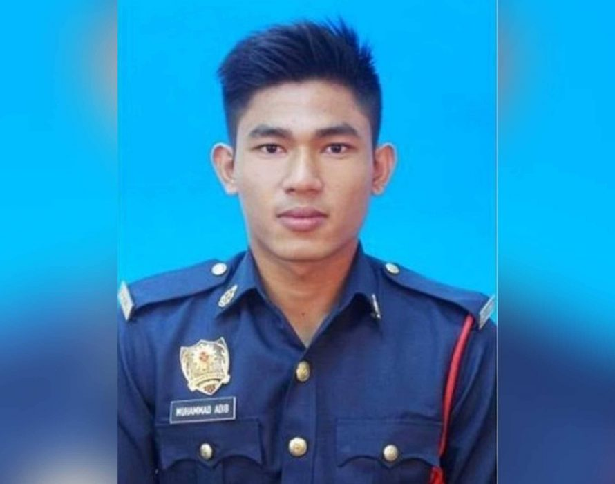 Coroner: Adib's death was due to criminal act, police failed to respond