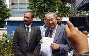 Govt failed to extricate itself from Altantuya suit