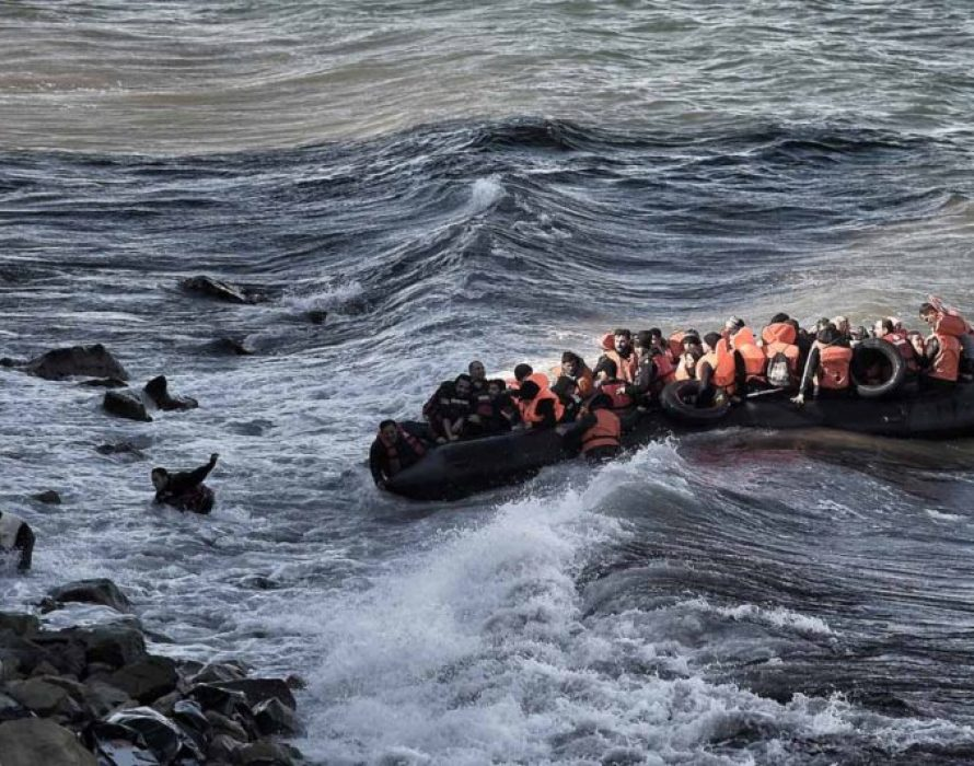 Sri Lankan boat with 13 asylum seekers intercepted
