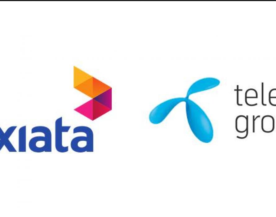 Axiata, Telenor terminates merger plan