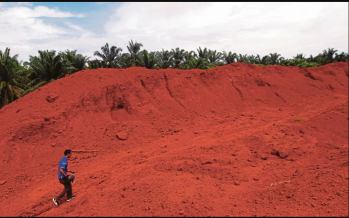 Malaysia greenlights bauxite mining, with conditions