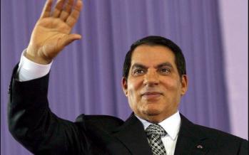 Tunisia's ex-president Ben Ali passes away in exile