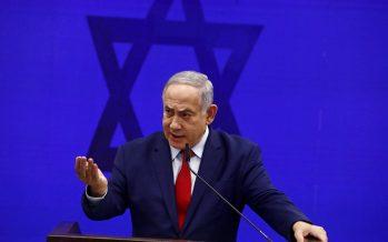 Netanyahu ahead in Israeli election, but lacks governing majority