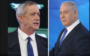 Netanyahu to Gantz: Let's form a unity govt