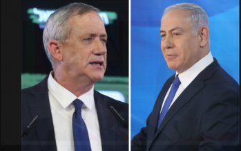 Netanyahu election lead shrinks, raising prospect of another Israel vote