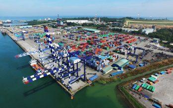 Did Putrajaya grab Bintulu Port?