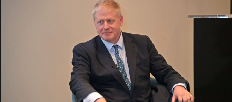 UK's Johnson goads opponents to call for election after court drubbing