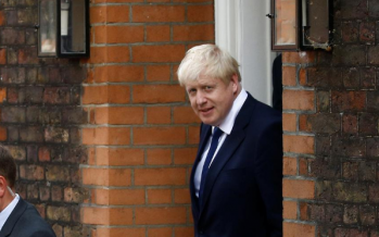Opponents of 'no-deal' Brexit defeat Johnson, snap polls looming