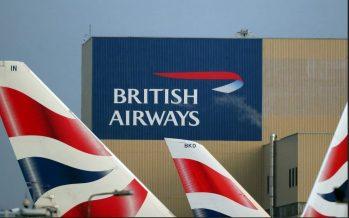 British Airways pilots ground planes in unprecedented 2-day strike