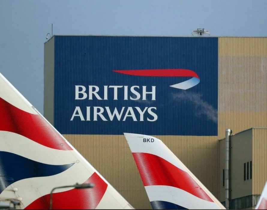 British Airways pilots ground planes in unprecedented 2-day strike