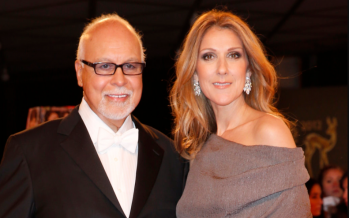 Celine Dion: I'm not ready to date yet