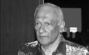 Malaysian football legend M. Chandran dies