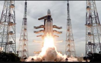 India loses contact with Chandrayaan-2 before moon landing