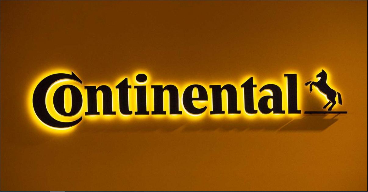 Job Continental