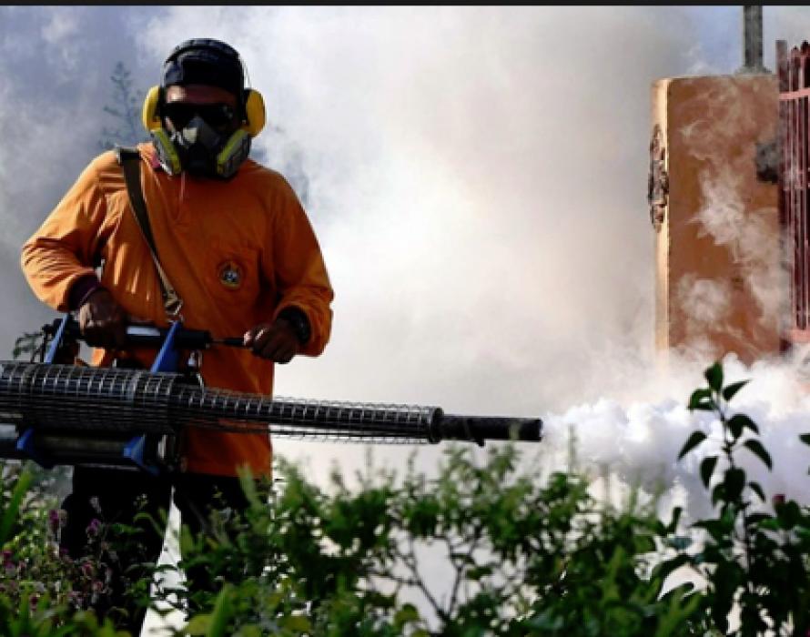 Alarming increase in dengue cases in Johor