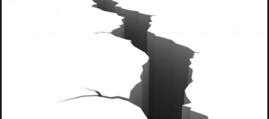 Moderate earthquake hits Seram, Indonesia