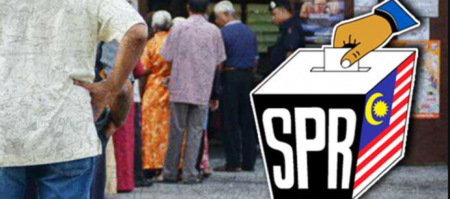 Tg Piai by-election: EC to inspect polling and nomination centres