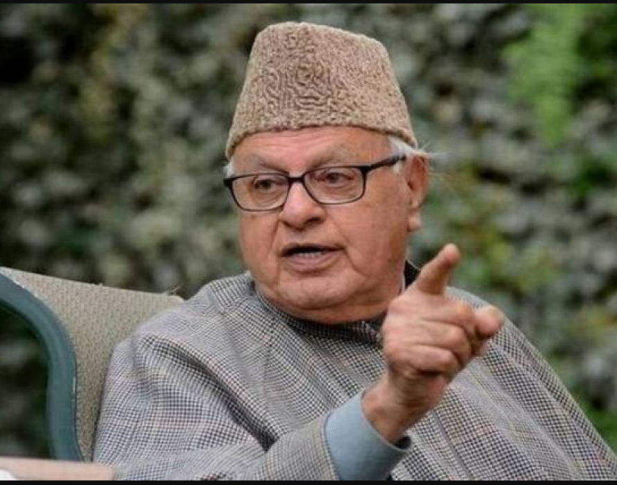 Farooq Abdullah's arrest leaves India with little allies in Kashmir