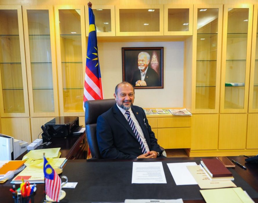 Malaysia well positioned for AI R&D in SE Asia