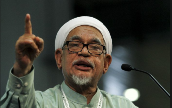 Hadi to Zahid: We're family now, let's win the people's trust
