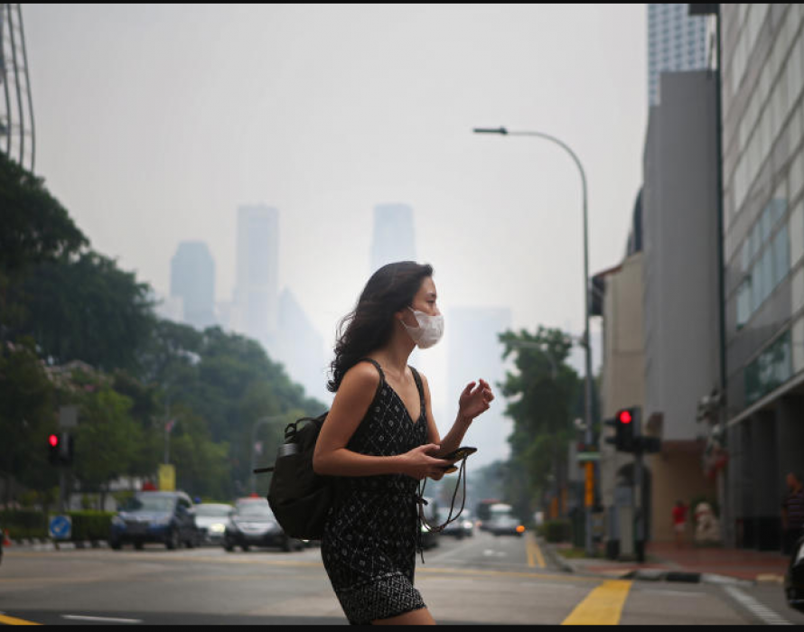 Haze: Air quality improves across Malaysia