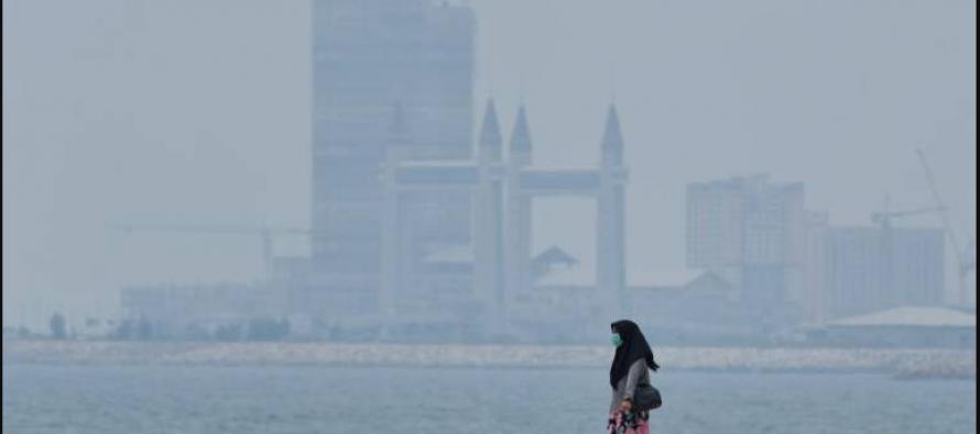 Haze: 145 Selangor schools to close today
