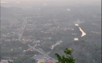 Haze: Johan Setia API reading 'very unhealthy'