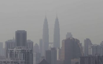 Indonesia: Haze not from Sumatera