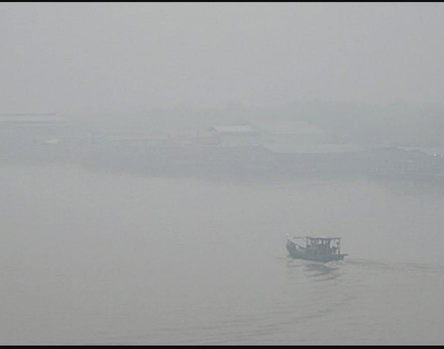 Sarawak sees increase in haze-related diseases