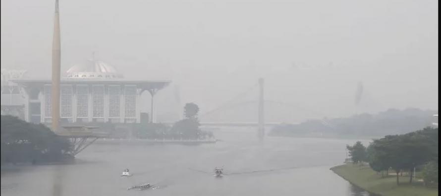 Haze: 250 schools closed in Perak