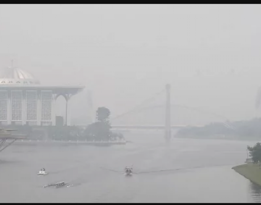 Haze forces 288 schools in Perak to close