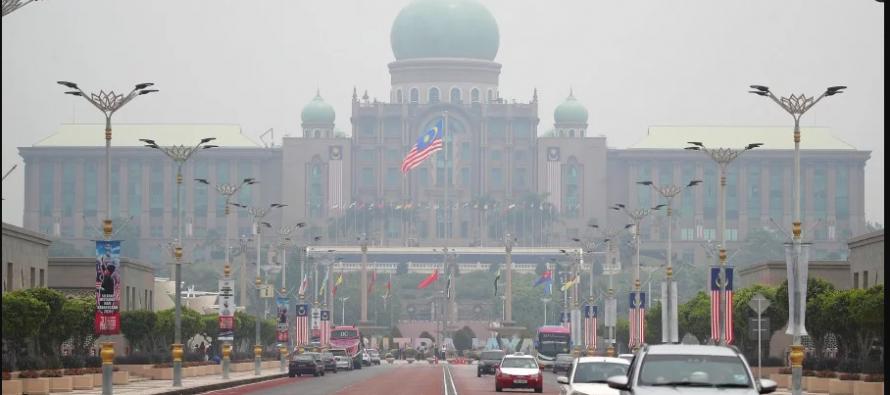 Haze: All schools in Putrajaya closed today