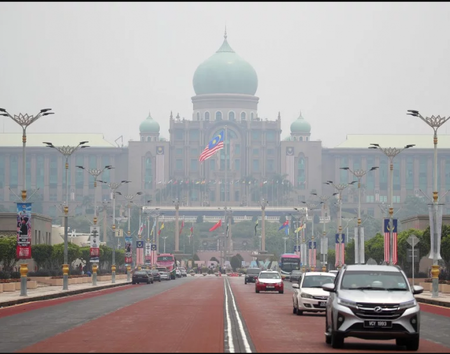 Haze: All schools in Putrajaya closed today
