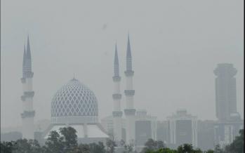 Haze: 99 more schools ordered to close in Selangor
