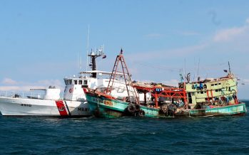 RM6 billion in losses annually due to illegal fishing