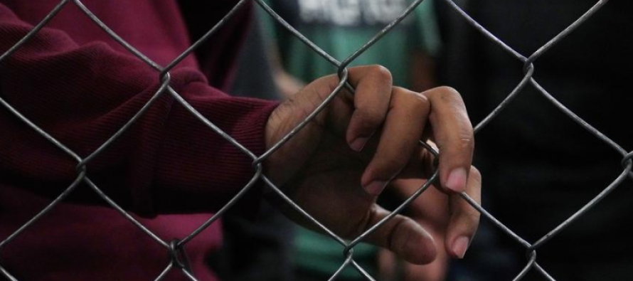 Hasty rollout of Trump immigration policy has 'broken' border courts