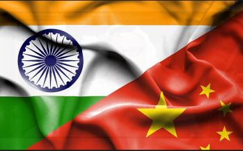 India-China spat delays global trade matters