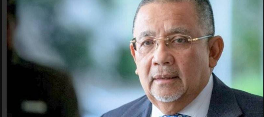 Isa Samad's corruption trial to begin on Oct 7