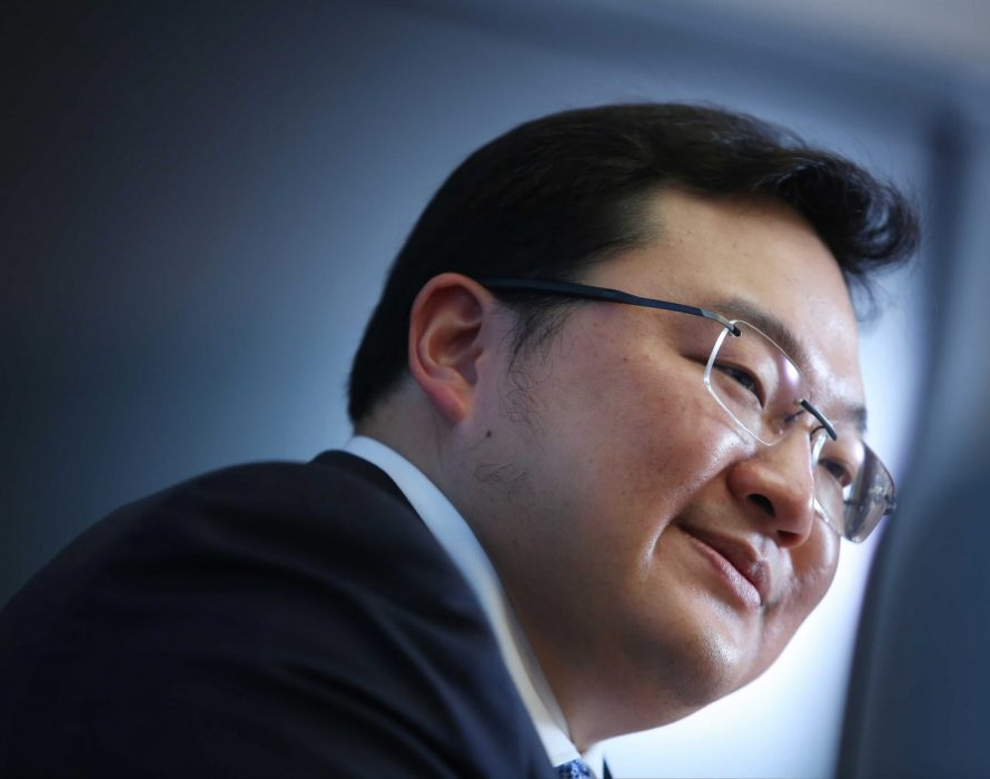 Istana Negara questioned Jho Low's role in TIA