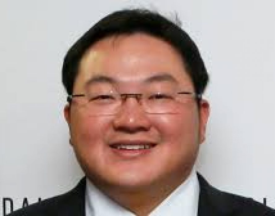 Jho Low was Najib's unofficial special adviser