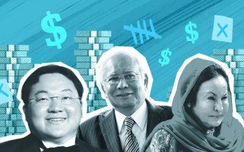 Jho Low was close to Rosmah, says Amhari