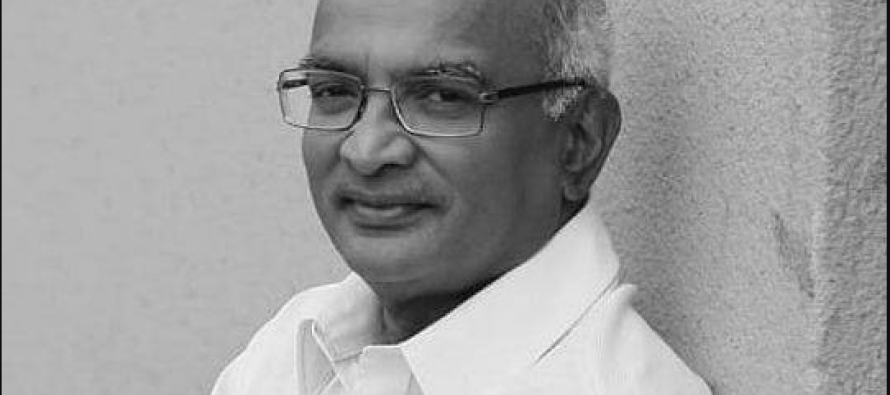 Ex-StarMetro editor Johan Fernandez passes away