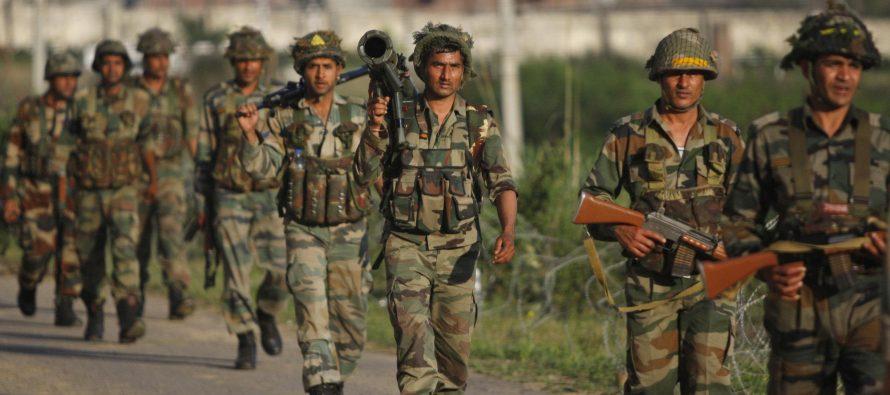 Kashmir: Indian police kills militant