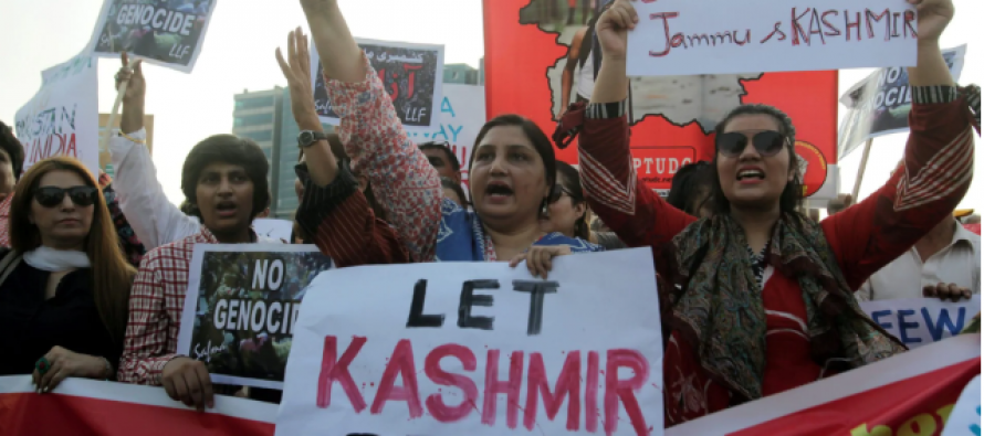 US hopes India will lift Kashmir curbs soon
