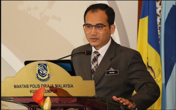 Immigration DG: It's not easy to slip into Malaysia